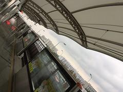 Shanghai Subway Station (hinxlinx) Tags: shanghai station city sky china