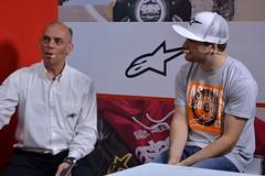Eicma 2018 (114) (Pier Romano) Tags: eicma 2018 eicma2018 esposizione ciclo moto motorcycle dueruote motociclismo fiera milano rho italia italy nikon d5100 mostra ciclomotori salone internazionale bike biker alpinestars