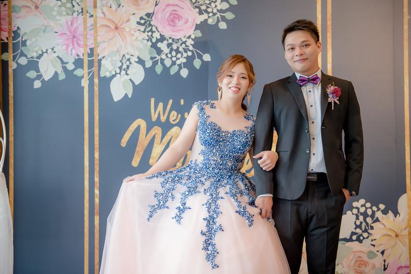 峰宇&宜芳-Wedding-856