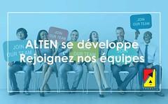 Alten recrute des Directeurs des Compétences (dreamjobma) Tags: 012019 a la une alten maroc emploi et recrutement directeur fès responsable rh ressources humaines recrute