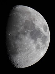 20181117 Moon (Roger Hutchinson) Tags: moon space astrophotography celestronedgehd11 canoneos6d canon astronomy craters london
