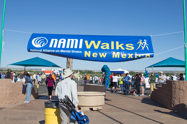 NAMI Walks 2016