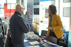 Weltdiabetestag 2018 (Ars Electronica Center) Tags: weltdiabetestag diabetes vortrag infostand arselectronicacenter arselectronica 2018