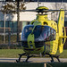 Lifeliner 1 ready for another scramble