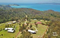 216 Princes Highway, Eden NSW