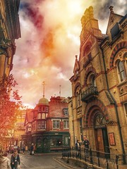 The Corn Exchange #cambridge #cambridgeshire #uk #unitedkingdom #greatbritian #gb #england #city #losangeles #paris #montreal #ottawa #toronto #vancouver #bc #tokyo #japan #tehran #iran #iranian #persian (Taymaz Valley) Tags: cambridge cambridgeshire uk unitedkingdom greatbritian gb england city losangeles paris montreal ottawa toronto vancouver bc tokyo japan tehran iran iranian persian