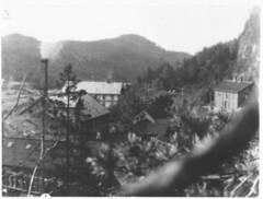 Nydalens fabrikker (før 1912)
