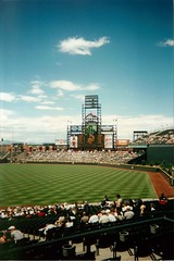 "Coors Field • <a style=""font-size:0.8em;"" href=""http://www.flickr.com/photos/109120354@N07/46026844391/"" target=""_blank"">View on Flickr</a>"