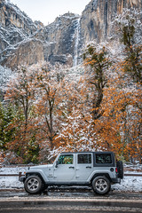 Jeep Wrangler Sahara Unlimited! Nikon D850 Yosemite National Park Winter Snow Fine Art California Landscape Photography! Nikkor 28-300mm Zoom Lens from Nikon. Yosemite Winter Snow Valley View Fine Art! High Res 4k 8K! Elliot McGucken (45SURF Hero's Odyssey Mythology Landscapes & Godde) Tags: nikon d850 yosemite national park winter snow fine art california landscape photography nikkor 1424mm wide angle f28 zoom lens from valley view high res 4k 8k elliot mcgucken parks snowstorm