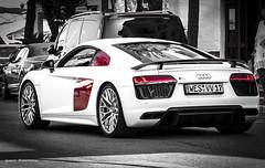 Audi R8 Coupé V10 Plus (Puerto Banús) (Nash FRosso) Tags: audi r8 v10 plus coupé agera aventador awesome banus california fast gallardo jackts lamborghini marrusia nature pagani camaro beautiful mclaren monaco vivasaab ferrari zonda special supercar supercars murcielago continental shoty slr sunset ss sp sport spyder rs best rolls koenisegg photoshot gorgeous 1100d woderful f40 f50 gt3 gt 300kmh canon lp560 lp700 luxury bentley couple nice b7 599 458 911 991 worldcars voiture véhicule voituredecourse courseautomobile voituredesport extérieur nikon ignacio spotted spotter