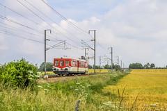 13 juin 2010 x 3886 Train Dijon -> Vichy Toulon-sur-Allier (03) (Anthony Q) Tags: x3886 13 juin 2010 x 3886 train dijon vichy toulonsurallier 03 abfc autorail touristique ferroviaire x3800