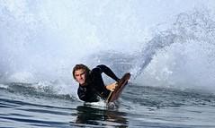 fullsizeoutput_4d71 (supercrans100) Tags: the wedge big waves so calif beaches photography surfing bodyboarding body drop knee skim boarding