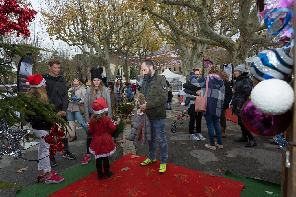 XIe Marché de Noël - 1&2/12/2018