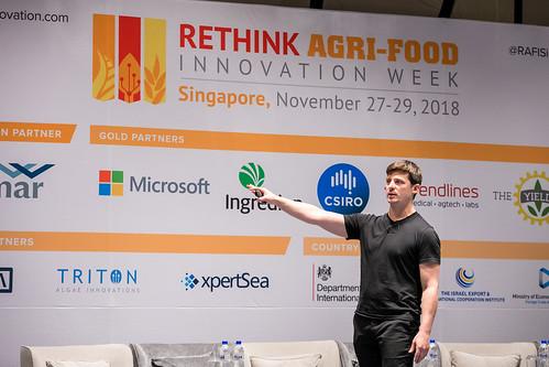 [2018.11.29] - Rethink Agri-Food Innovation Week Day 3 - 050