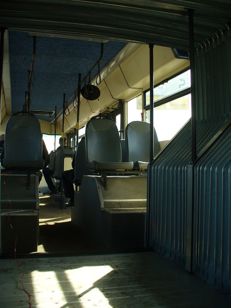 фото: _20060406_156_Moscow trolleybus VMZ-62151 6000 test run interior