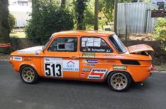 NSU Prinz 1000 Racing (Zappadong) Tags: bergrennen borgloh 2018 nsu prinz 1000 racing zappadong oldtimer youngtimer auto automobile automobil car coche voiture classic classics oldie oldtimertreffen carshow