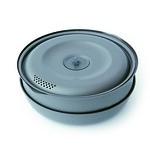 登山用調理鍋の写真