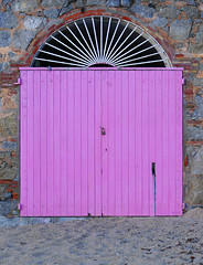 PLATJA DEL CANADELL - PORTA (Joan Biarnés) Tags: calelladepalafrugell baixempordà costabrava girona catalunya porta puerta 285 panasonicfz1000