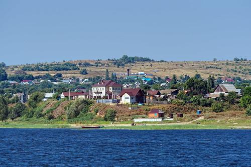 Volga River 135 ©  Alexxx Malev