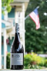 Iris Vineyards Pinot Noir (Pamela Greer) Tags: wine wines