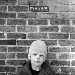 (patrickjoust) Tags: rolleiflex automat mxevs fotokemika efke r50 developed xtol 11 tlr twin lens reflex 120 6x6 medium format black white bw blancetnoir blancoynegro schwarzundweiss home develop expired film manual focus analog mechanical patrick joust patrickjoust llewelyn kid boy child baltimore maryland md usa us united states north america estados unidos urban street city snow day maybe frown
