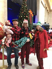 "Plaid Picture at Union Station • <a style=""font-size:0.8em;"" href=""http://www.flickr.com/photos/109120354@N07/46440362751/"" target=""_blank"">View on Flickr</a>"