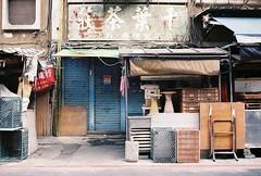 (YL.H) Tags: canon 500n fujifilm 業務用400 film analog taiwan 台北 taipei 底片