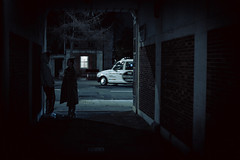 in the dark of night (Edo Zollo) Tags: streetphotography london londonatnight londonafterdark londonstreetphotography londonpastbedtime inthedarkofnight