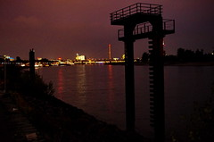 15 Dusseldorf octobre 2018 - le Rhin (paspog) Tags: dusseldorf dösseldorf allemagne germany deutschland rhin rhine rhein 2018 octobre october oktober fleuve river fluss