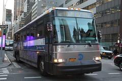 IMG_3851 (GojiMet86) Tags: mta nyc new york city bus buses 2001 d4500 2204 qm40 3rd avenue 55th street
