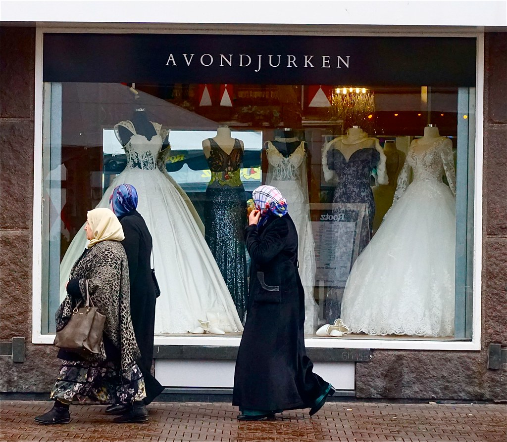 Mode Avondjurken.The World S Best Photos Of Mode And Roelwijnantsfotografie Flickr