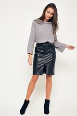 beeanddonkey_sweter_184 (beeanddonkey) Tags: beeanddonkey sweater fashion moda bee donkey sweter style stylish madeinpoland