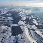 Isle of Wight in snow thumbnail