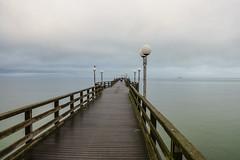pier Binz (strongestlight) Tags: binz ostsee baltic sea