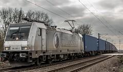 48_2019_02_22_Gelsenkirchen_Bismarck_6186_266_AKIEM_CTL_Logistics_mit_Containerzug ➡️ Herne_Abzw_Crange (ruhrpott.sprinter) Tags: ruhrpott sprinter deutschland germany allmangne nrw ruhrgebiet gelsenkirchen lokomotive locomotives eisenbahn railroad rail zug train reisezug passenger güter cargo freight fret bismarck akiem atlu bbl brll bug cbb ctd db de dispo hctor nrail rhc rpool sdehc 0275 0462 0632 0648 1024 1202 1214 1265 1266 3294 6145 6151 6152 6155 6185 6186 6241 rcedispolok rrx nationalexpress hectorrail mrcedispolok rb43 logo natur outdoor graffiti