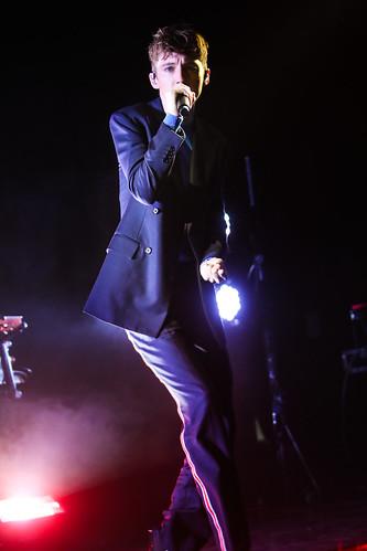 Troye Sivan fan photo
