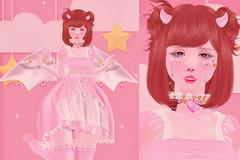 Kawaii Demon Girl (♡ℓιℓα кαωαιι♡) Tags: {kiukiu} ayashi usagibun {himedream} thesugargarden kawaii kawaiisl secondlife sl sweet slblogger sweetsl slkawaii secondlife:z=21 slcute slgirl secondlifeblogger slsweet slfashion sexy kawaiigirl kawaiiblogger kawaiisecondlife kawaiianime fashion fashionsl firestorm fantasy fantasysl cute catwa cutesl cutie cutekawaiisl bloggersl blogger bloggersecondlife bento beauty bloggerkawaii bonita sexysl slbento slsexy slfantasy slhalloween sldemon demonsl demonsecondlife