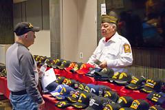 Veterans Day Memorial Buffalo Grove Illinois  11-10-18 5120 (www.cemillerphotography.com) Tags: soldier military grunt gijoe warwarrior peace armisticeday conflict hostilities battle