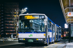 VOLVO B10MA_Fukushima200Ka1352_2 (hans-johnson) Tags: 日本 交通 福島 ボルボ バス 連節バス 5d3 eos5d canon bus transportation transport transit japan jr b10ma fuji fhi volvo b10m articulatedbus subaru nihon nippon light bendybus lr lightroom fhi7e b10ml 70200mm 5d 5diii 5dm3 fukushima shirakawa night city urban traffic japon capture nice life jreast hdr 70mm jr東日本 white asia winter 2016 富士重工 metropolis metropolitan trip tour travel tohoku 東北 keisei vsco photoshop ps f28 auto vehicle shadow snap photography blue publictransport publictransportation color street
