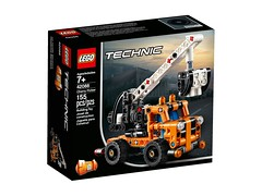 42088 Cherry Picker 1