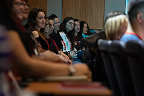 Tedxmontrealwomen 2018 - crédit photo Gaëlle Vuillaume-17