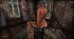 # 260 JUNA TATTOO (Mysterieuse Lady) Tags: juna tatto sanarae shoes zk bella maitreya