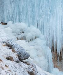 Peričnik Waterfall (happy.apple) Tags: peričnikwaterfall slap winter ice icicles water landscape julijskealpe julianalps slovenija slovenia led ledenesveče zima
