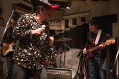 Birthday live at Terra, Tokyo, 03 Nov 2018 -00476