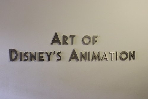 "Art of Disney's Animation at the Disney Animation Building • <a style=""font-size:0.8em;"" href=""http://www.flickr.com/photos/28558260@N04/31960077858/"" target=""_blank"">View on Flickr</a>"