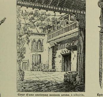 This image is taken from Page 91 of Album historique