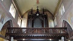 HONFLEUR (14) (D.Annie) Tags: honfleur calvados eglise orgue