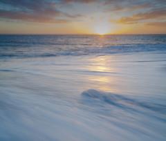 DSC_2187-2 (gillkenn) Tags: anderby creek lincolnshire beach sea sunrise coast