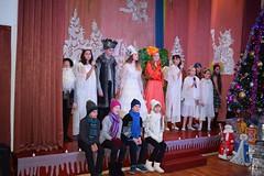 17. Праздник святителя Николая в Лесной школе 19.12.2018
