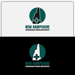 new-hampshire (Tahsan Arif) Tags: creative simple logo design nurse business flat branding graphic